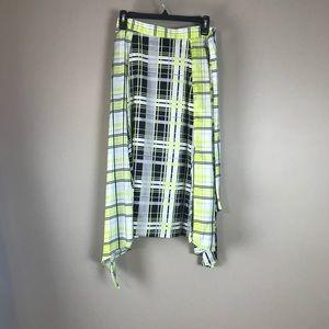 TopShop Retro Looking Skirt